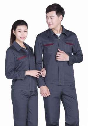 你知道企业采购定做工服的方式吗?