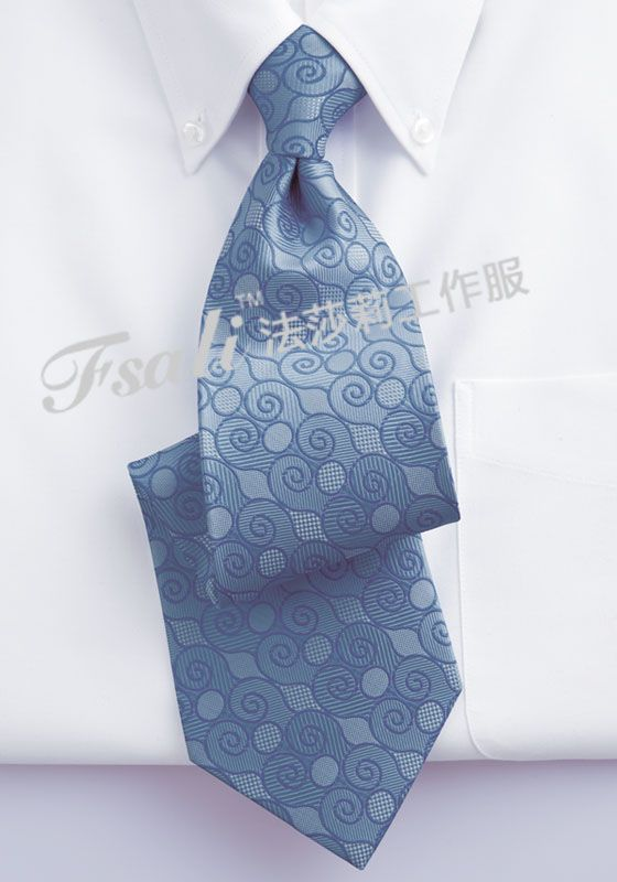怎么让领带打出时尚潮流的感觉?娇兰服装有限公司